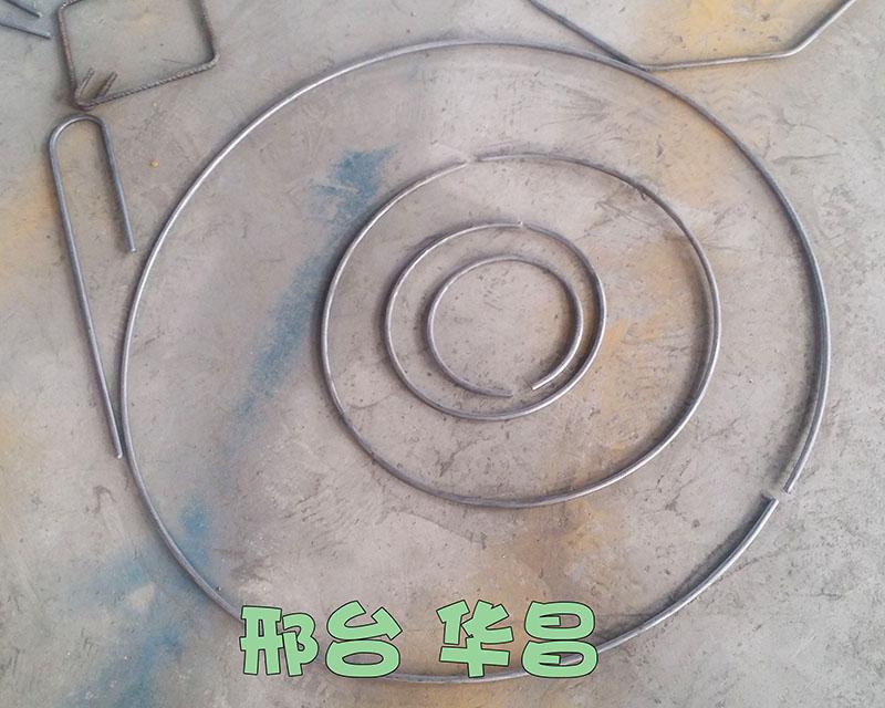 圆环弯箍成品